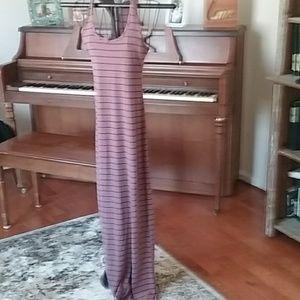 Kirra maxi dress